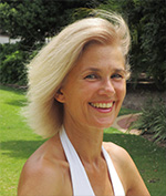 Kate McKenzie-Yoga 3-10 June